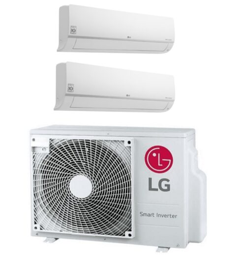 LG MU2R15-0909 R32 DUO SET