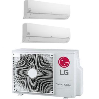 LG MU2R17-0909 R32 DUO SET