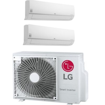 LG MU2R17-1212 R32 DUO SET