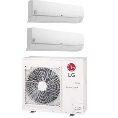 LG MU4R25 R32 DUO SET