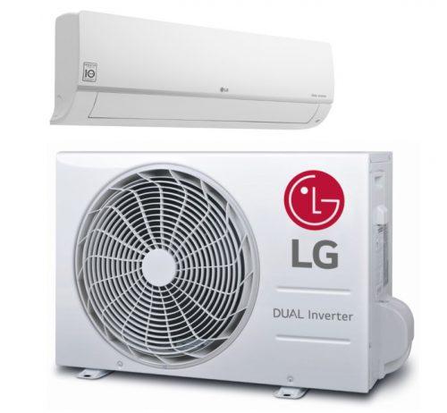 LG PC18SQ R32 5,0kW SET