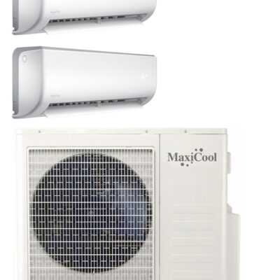 Maxicool MMD2R 18 SET