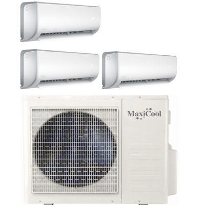 Maxicool MMD3R 27 SET