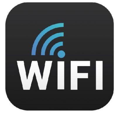 Maxicool WiFi logo