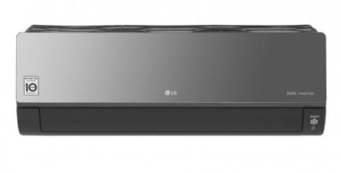 LG Mirror Black binnenunit